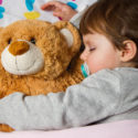 Slaapgebrek op jonge leeftijd basis voor cognitieve problemen later