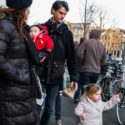 Europa wil verplicht vaderschapsverlof