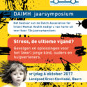 Verslag DAIMH-Symposium oktober 2017
